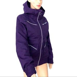 BURTON performance coat